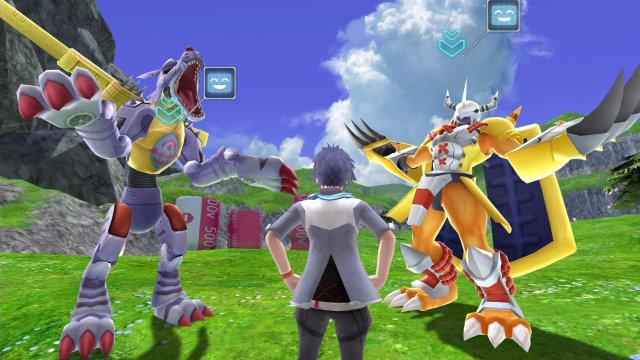 Digimon World: Next Order - Immagine 192641