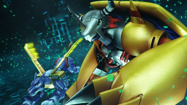 Digimon World: Next Order - Immagine 192675