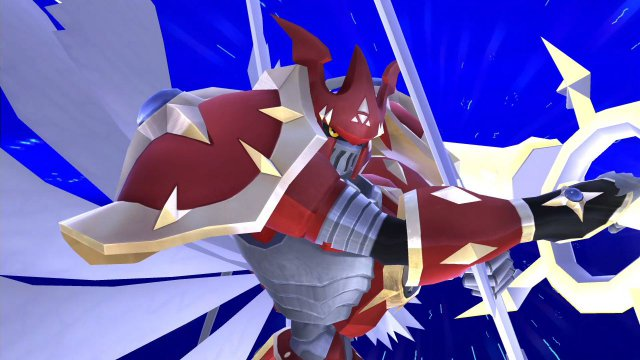 Digimon World: Next Order - Immagine 192690