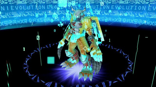 Digimon World: Next Order - Immagine 192706
