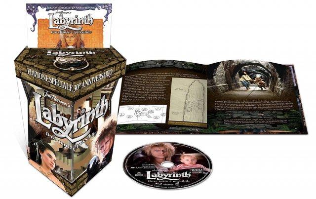 Labyrinth: Dove Tutto � Possibile - Immagine 192858