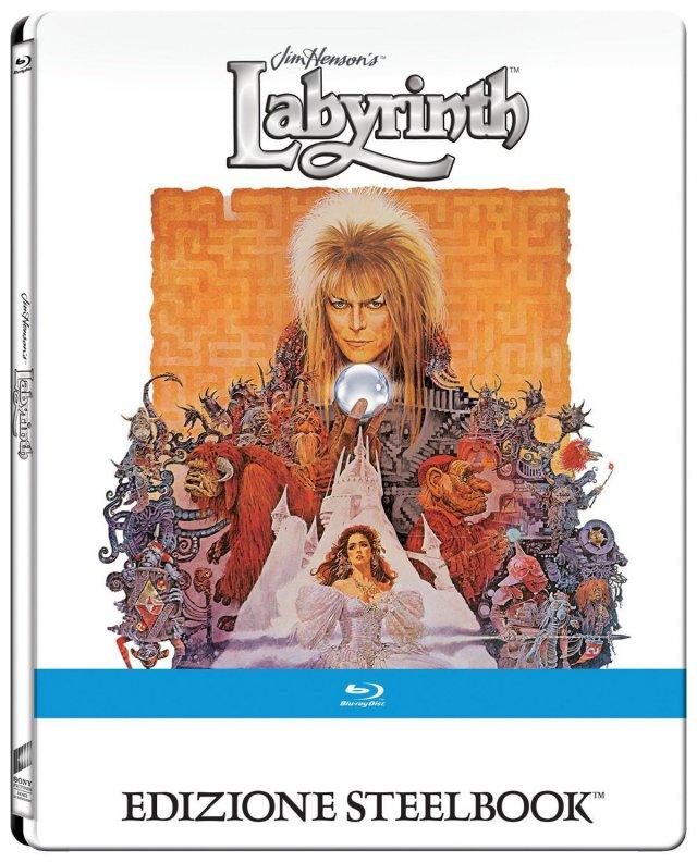 Labyrinth: Dove Tutto � Possibile - Immagine 192859