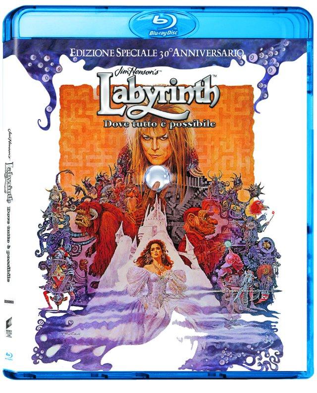 Labyrinth: Dove Tutto � Possibile - Immagine 192860