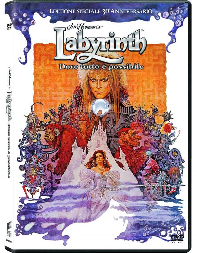 Labyrinth: Dove Tutto � Possibile - Immagine 192861