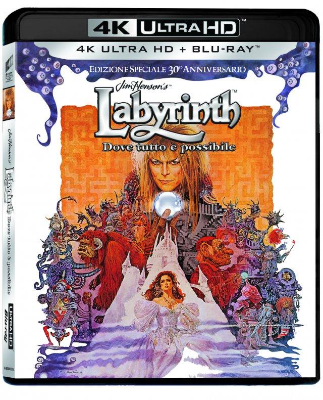 Labyrinth: Dove Tutto � Possibile - Immagine 192862