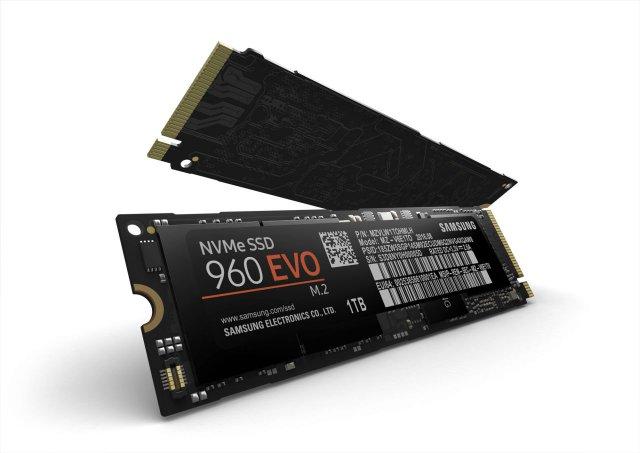 Samsung SSD - Immagine 193136