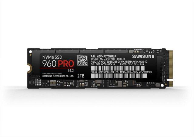 Samsung SSD - Immagine 193137