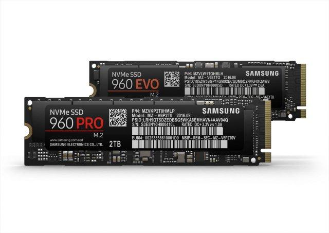 Samsung SSD - Immagine 193140