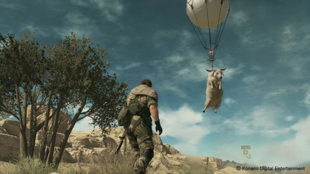 Metal Gear Solid V: the Definitive Experience - Immagine 194462