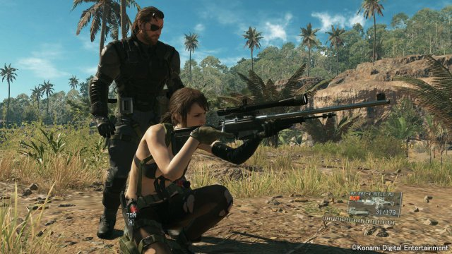 Metal Gear Solid V: the Definitive Experience - Immagine 194465