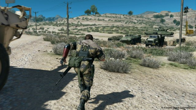 Metal Gear Solid V: the Definitive Experience - Immagine 194471