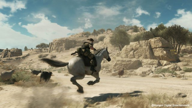 Metal Gear Solid V: the Definitive Experience - Immagine 194474