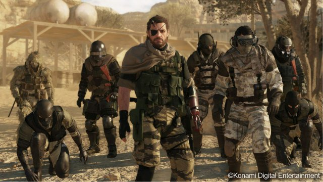 Metal Gear Solid V: the Definitive Experience - Immagine 194483