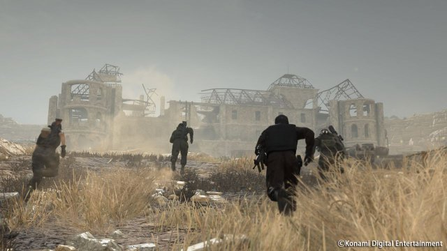 Metal Gear Solid V: the Definitive Experience - Immagine 194486