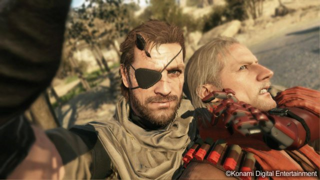 Metal Gear Solid V: the Definitive Experience - Immagine 194489