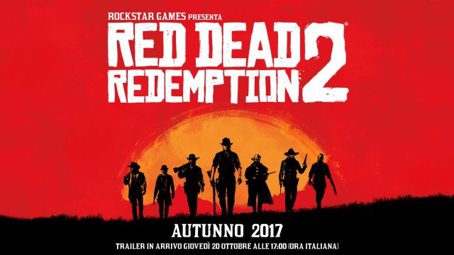 Red Dead Redemption 2 - Immagine 194907