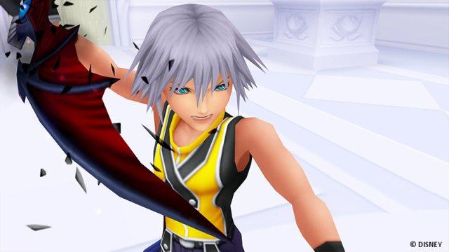 Kingdom Hearts HD 1.5 + 2.5  ReMIX immagine 195205