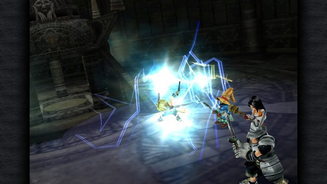 Final Fantasy IX immagine 173359