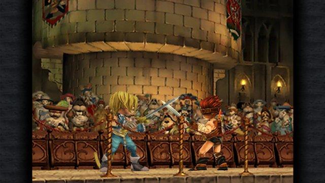 Final Fantasy IX immagine 173367