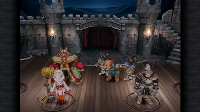Final Fantasy IX immagine 173371