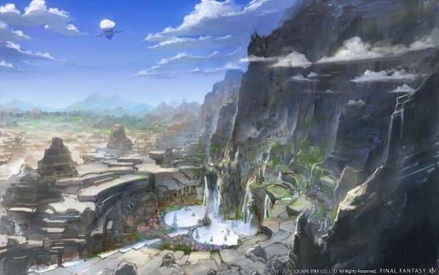 Final Fantasy XIV: A Realm Reborn - Immagine 194593