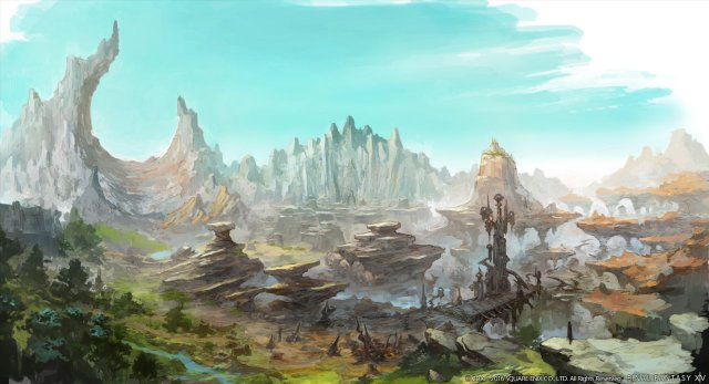 Final Fantasy XIV: A Realm Reborn - Immagine 194599