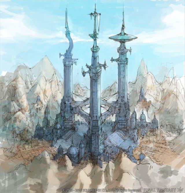 Final Fantasy XIV: A Realm Reborn - Immagine 194608