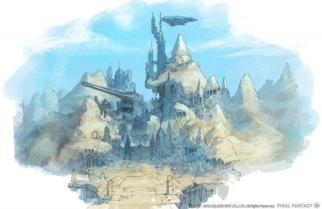 Final Fantasy XIV: A Realm Reborn - Immagine 194611