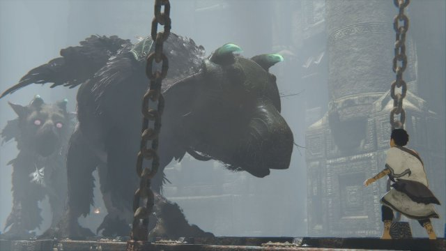 The Last Guardian - Immagine 186871