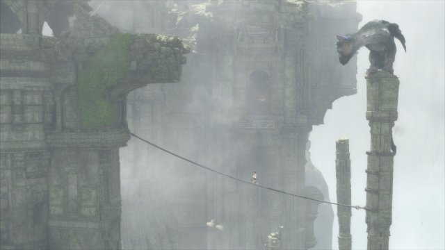 The Last Guardian - Immagine 190334