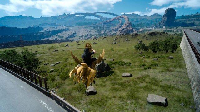 Final Fantasy XV - Immagine 192402