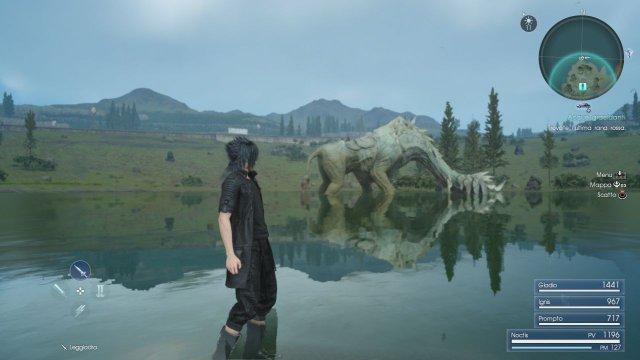 Final Fantasy XV - Immagine 196989
