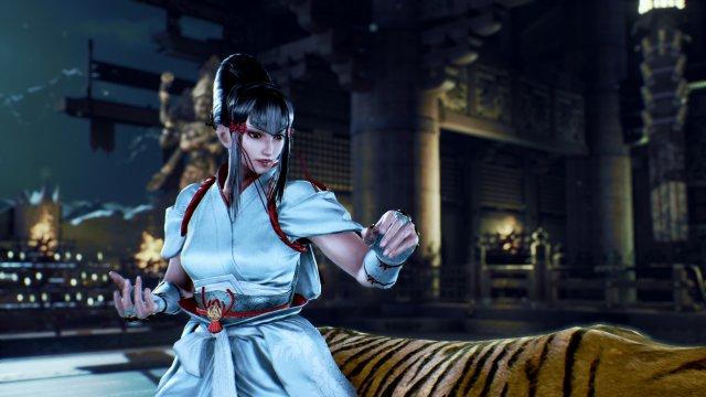 Tekken 7 - Immagine 192506