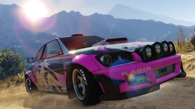 Grand Theft Auto V immagine 175632