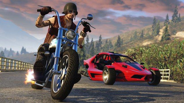 Grand Theft Auto V - Immagine 194431