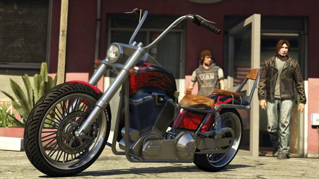 Grand Theft Auto V - Immagine 194434