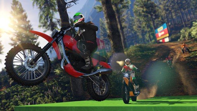 Grand Theft Auto V - Immagine 194440