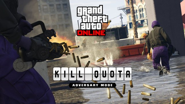 Grand Theft Auto V - Immagine 196813