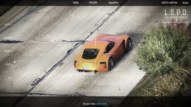 Grand Theft Auto V - Immagine 197731