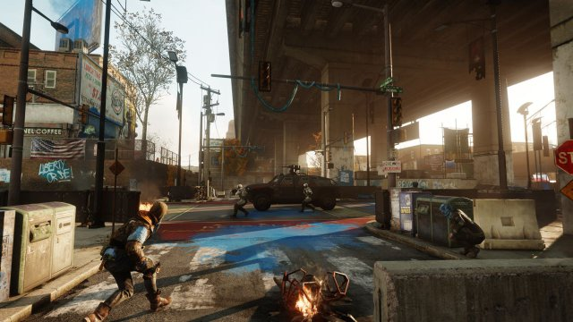 Homefront: The Revolution - Immagine 181703