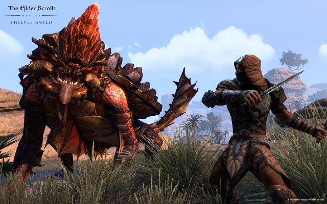 The Elder Scrolls Online - Immagine 175579