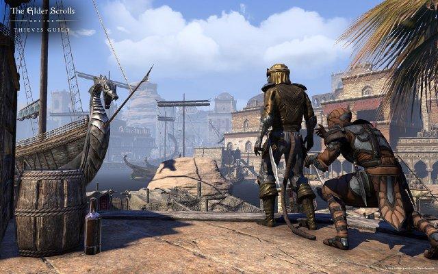 The Elder Scrolls Online - Immagine 175585
