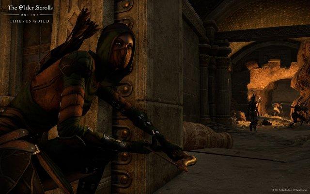 The Elder Scrolls Online - Immagine 175588
