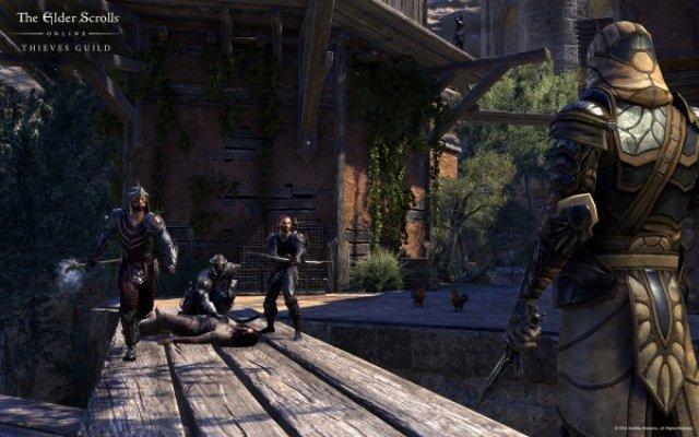 The Elder Scrolls Online - Immagine 180325