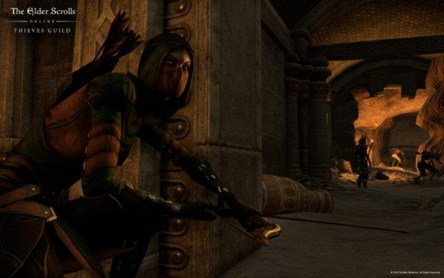 The Elder Scrolls Online - Immagine 180331