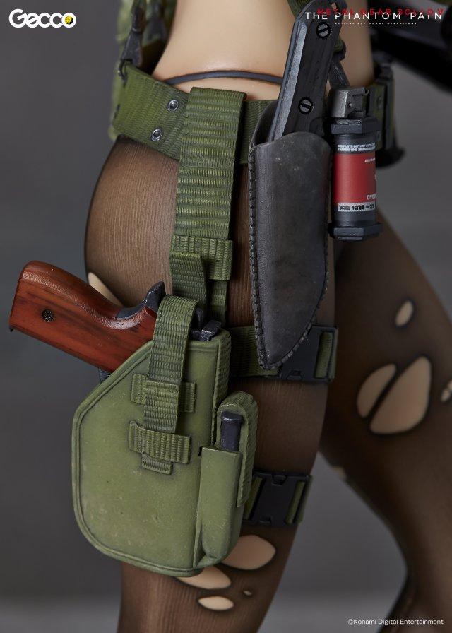 Metal Gear Solid V: The Phantom Pain - Immagine 179932
