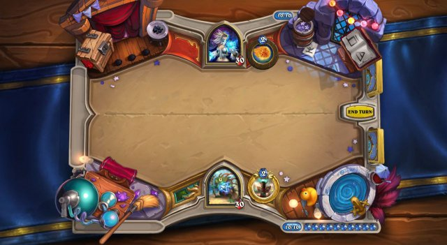Hearthstone: Heroes of Warcraft - Immagine 189887