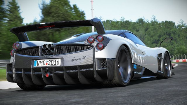 Project CARS immagine 180030