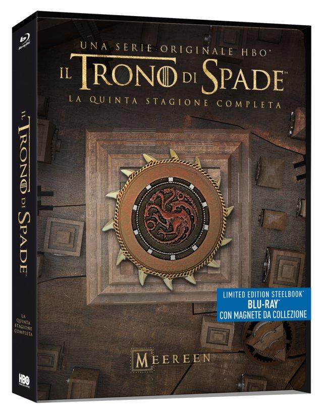 Il Trono di Spade - Immagine 31 di 452