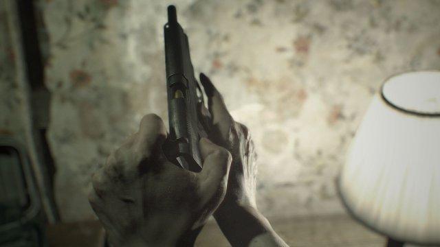 Resident Evil 7 - Immagine 192434